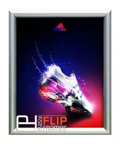 Flip Up Round Frame – Adidas