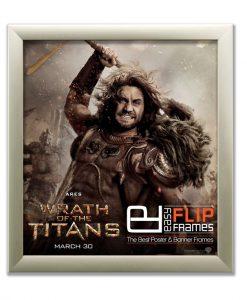 Flip up Frame – Wrath of the Titans